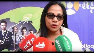 22e Colloque de l'AGEF : Déclaration de Marie Lydie Toto, ministre de l'Emploi de Madagascar