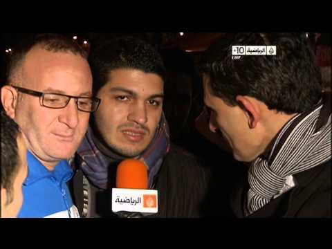 الصراحة راحة عند الشعب الجزائري