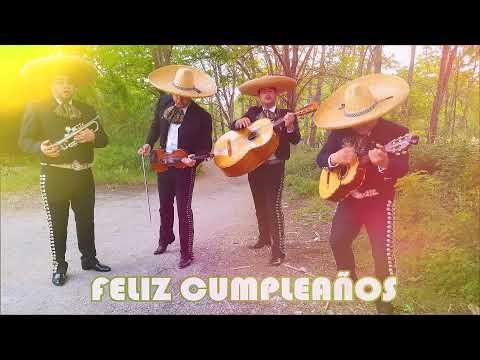 Download Thumbnail For Cumpleanos Con Mariachis Las Mananitas Con