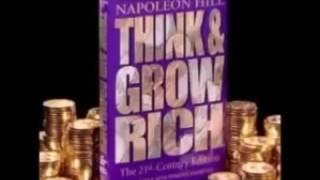 Think and Grow Rich audio part 1