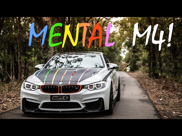 BMW M4 DTM Champion Edition (F82)