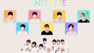 Infinite - Monster Time [English Subs + Romanization + Hangul] HD