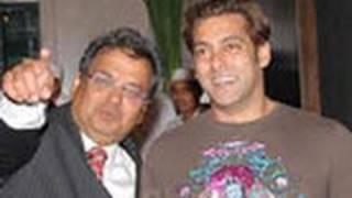 Salman Khan And Subhash Ghai To Work Together Again - Latest Bollywood News