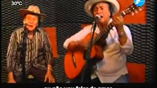 Brasileños componen música para aprender guaraní 13/11/15