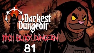 Baer Plays Pitch Black Dungeon (Ep. 81) - The Huntsmen Corps