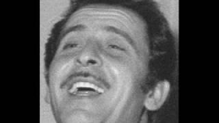 Domenico Modugno - Tre briganti e tre somari