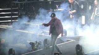 In Flames -Take This Life - live @ Genting Arena, Birmingham 13.1.2017