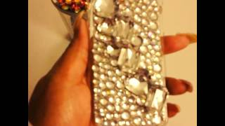 Bling IPhone 6 $15 free Shipping