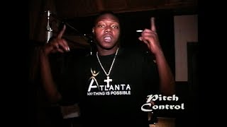 Z-RO in Studio (2000) | Pitch Control TV