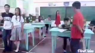 Mahal Kita Pero - Grade 6 - (Music Video)