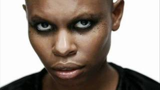 Skunk Anansie - My love will fall