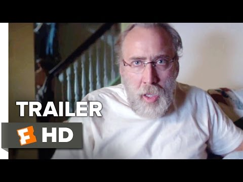 Army of One Official Trailer