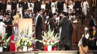 Minh Confetti Graduation
