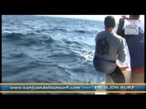 San Juan Del Sur Surf & Sport Promotional Video