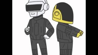 Daft Punk - Digital Love (Sabrepulse Remix) [chiptune]