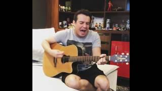Belutti (Marcos & Belutti) - Linhas - (Voz e Violão)