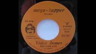 Bad Dude & Co - Video James (unknown 80's electro funk)