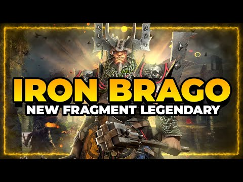 NEW FRAGMENT LEGGO! | f2p Competition Update! | RAID Shadow Legends