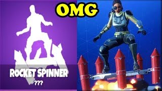 *NEW* Fortnite Season 4 DANCES IN REAL LIFE LEAKED!(SQUAT KICK,SNOOP DOG(TIDY),ROCKET SPINNER)