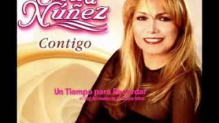 Estela Nuñez canta con Mariachi La Diferencia