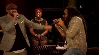 Gentleman - MTV Unplugged - No Solidarity Feat. Ky Marley