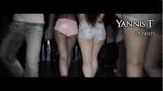 Dj Don Martinez ft. Tyga - Hard Vsion Tour (Progress prod. 2013)