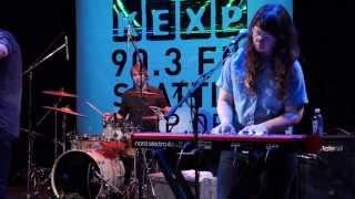 Matt Pond - Hole in my Heart (Live on KEXP)