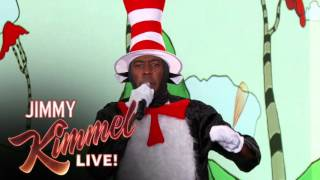 Tyler, The Creator - Cat in the Hat Rap - Instrumental