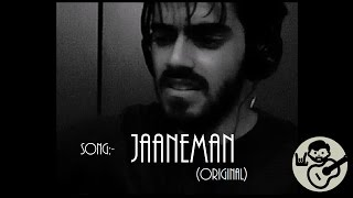 Jaaneman (Original) | Nikhil Chanoria | ARSA