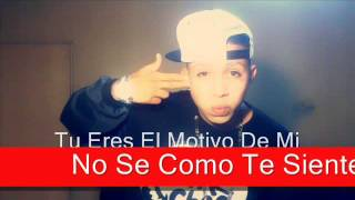 ''YA NO ESTAS'' BIPER '' Sismo Records¡¡ 2015