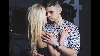 Ruslan & Lena Blonde  Kizomba Russia UFA (2017 March)