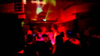 Omnivox live part 2 @ Boat on Acid (Goa trance party night)