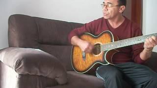 egidio torquato batista -  meu jeitinho ( amado batista )