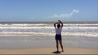 Quintana Beach - Feel the Ocean Breeze
