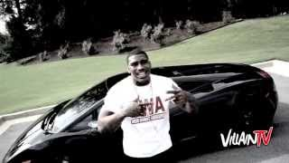 "BWA Kane Ft. Kevin Gates ""Childhood"" Official Video (UNCUT Villain TV)"