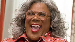 Here's Why Tyler Perry Won't Play Madea Anymore