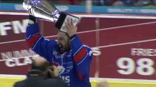 BeNeLiga Ijshockey Intro 2017-2018 (Be-Ne Liga Ice Hockey)