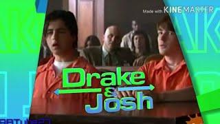 Drake & Josh - Intro (With MC Drake & Josh Scenes)