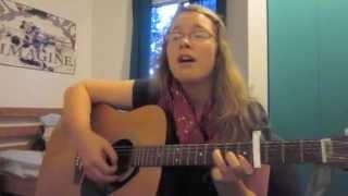 I Wanna Dance With Somebody/Creep (Whitney Houston and Radiohead Mashup) by Allison Dyjach