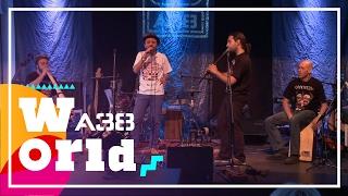 Oratnitza - Mari Mariiko  // Live 2014 // A38 World