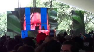 Ritmo Live 02 - Atmosphere XI 2015