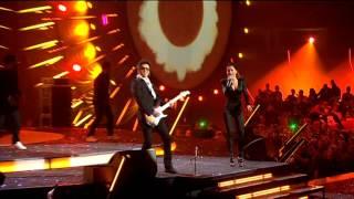 Inna - Amazing (Live @ Eska Music Awards 2010)