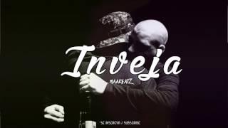 Cacife Gold - '' Inveja '' 👹 Instrumental Type beat (Prod.Maabeatz) 2017