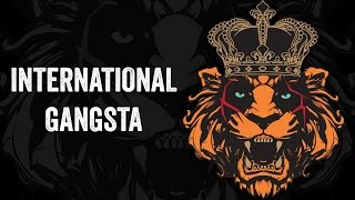 Popek x Matheo ft. Stitches - International gangsta
