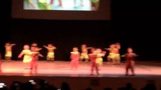 Via Atrina RnB Dance Performance 2014