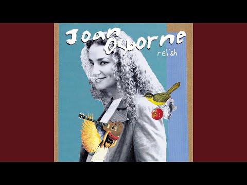 Dracula Moon de Joan Osborne Letra y Video
