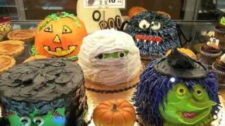 BOP Halloween Event Commercial