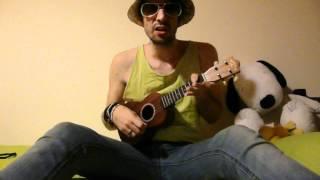 Alverd et Patricio - Hoy (estribillo de Lagarto Amarillo)