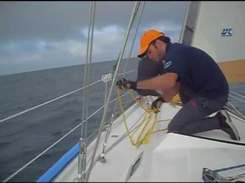 Conociendo GALAPAGOS y navegando