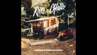 Chronixx & Federation - Roots & Chalice Mixtape 2016 - 16 Spirulina